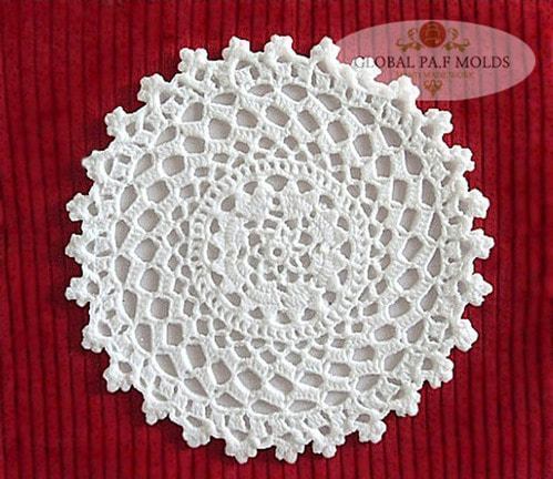 doily mold 7,Cake Decorating Fondant Baking Mold Tool